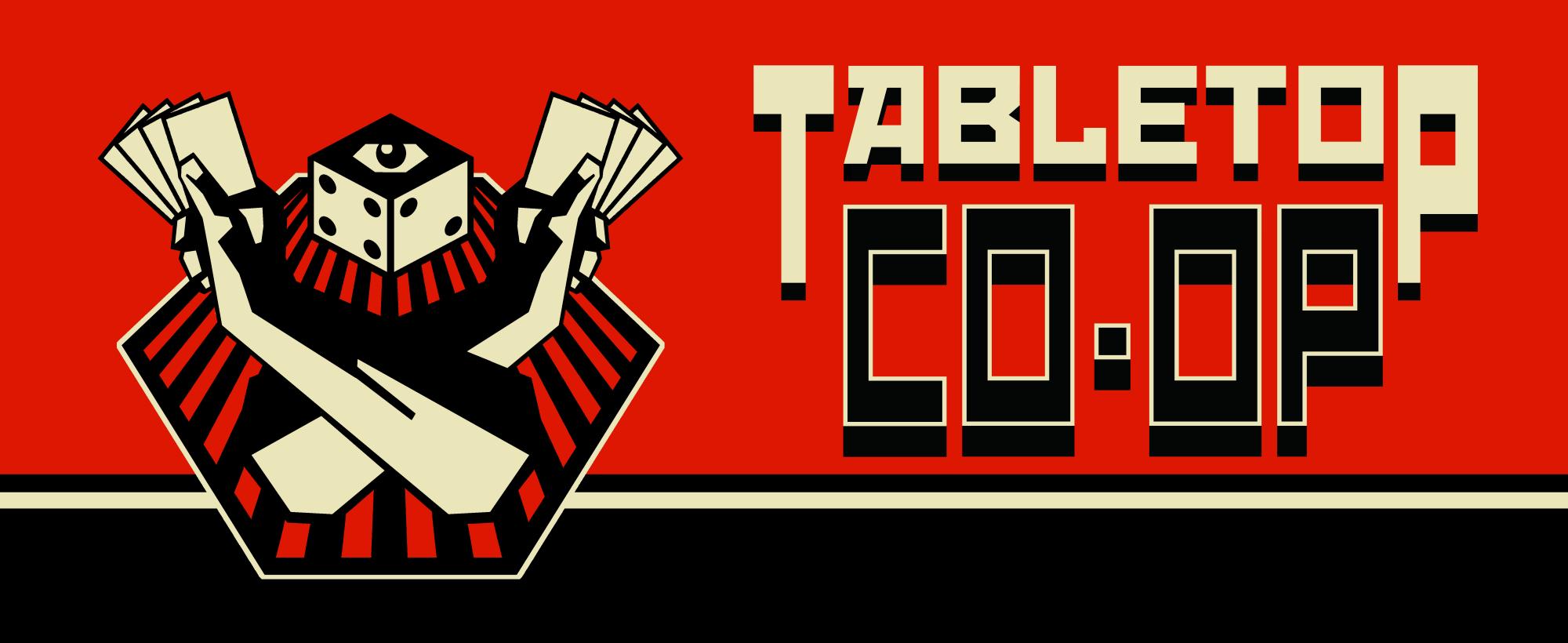 Tabletop Coop